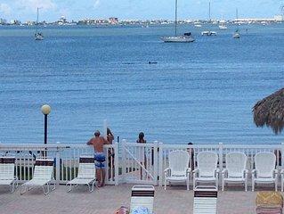 Vacation Cottage at Bermuda Bay Beach Club,Florida