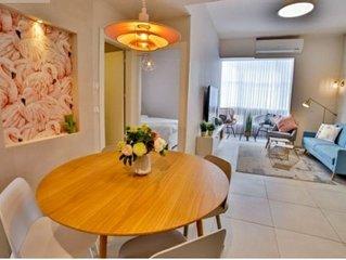 Luxury Apartment in Tel Aviv Apartment 7