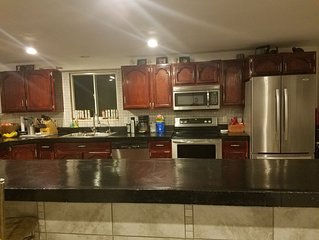 2200 sq ft Family home close to Antelope Canyon, horseshoe bend and Lake Powell