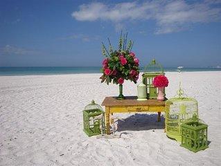Sunny BeachHouse w/2bikes steps 2 beach