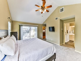 BEAUTIFUL HOME MINUTES FROM EVERYTHING 3 BEDROOM 2 BATHROOM