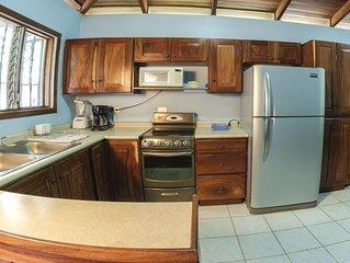 Los Almendros de Ocotal, 3 Bedroom 2 Bathroom Beach Front Villa #4