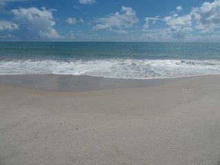 Vero Beachhouse - paradise found