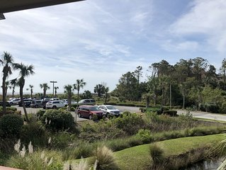 Just remodeled, Admirals Row, first floor ocean and lagoon view