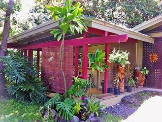 Romantic Tropical Cottage
