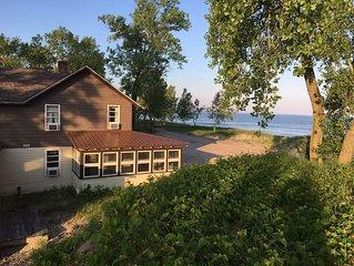 Salmon River Lake Ontario Beach House