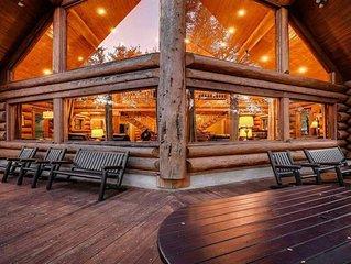 Lakefront House w/ Resort Style Pool, Sauna, Boat & JetSki Rentals