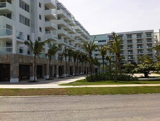 Beach Condo in Playa Blanca Residential Area