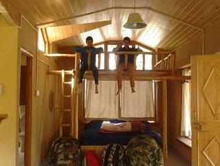 HBA Family loft studio
