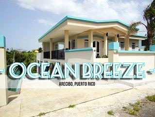 Casa Ocean Breeze*BONUS Lounge with Pool Table