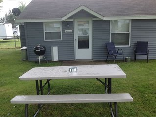 Beautiful Northern Michigan-Houghton Lake Front Cabin Rental (Sleeps 2 to 38)