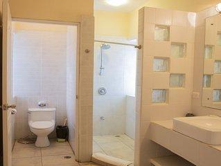 Los Almendros de Ocotal, 5 Bedroom 3 Bathroom Ocean View Villa #43B