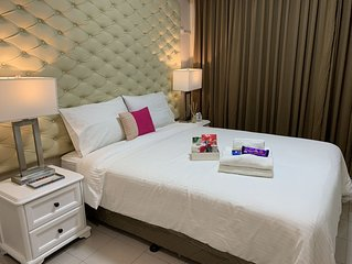 Thereseplace 3BR, cozy place at the heart of davao