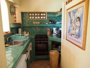 1 Bedroom Villa Overlooking Banderas Bay  La Cruz de Huanacaxtle, Nayarit Mexico