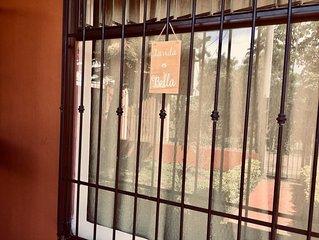 House La Vida es Bella: Quiet, Comfy & Private