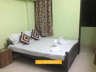 BEST 3BHK Furnished | Velachery | Airport | Phoenix Mall | IIT | Chennai