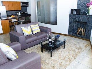 Luxury entire apartment near Guatemala airport