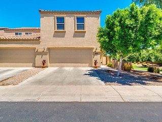 Beautiful condo in one of the best areas in Peoria AZ
