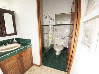 Los Almendros de Ocotal, 3 Bedroom 2 Bathroom ocean View Villa #20