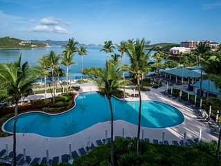 BEACHFRONT LUXURY at the Ritz!! MULTIPLE residences, Most dates available!!