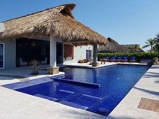 Castillo Encantado - Your Doorway to Paradise