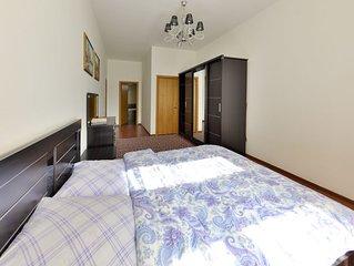 VZB Comfort apartment