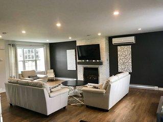 4 Bedroom Executive Home