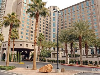 Hilton Grand Vacation Club on Paradise 2 Bedroom Sleeps 6