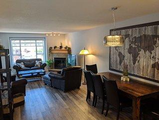 Spacious Luxury 2 Bedroom Condo in Okanagan Falls