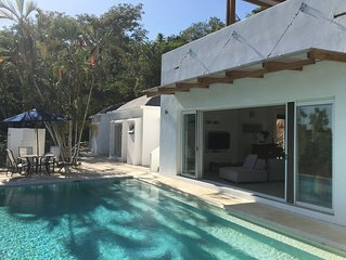 Villa Jalapa - Costa Rica Luxury Beach House - Guanacaste Ocean View Sleeps 10!