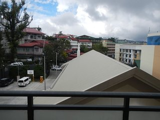 Central Downtown Baguio Condo