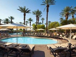 Westin Mission Hills Resort/Spa 2BR/2BA Premium Villa