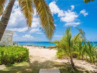 Coconut Bay #109: 3 BR / 3.5 BA condo in West Bay, Sleeps 6