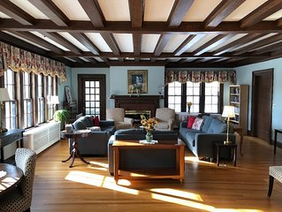 Beautiful  Large Victorian Estate