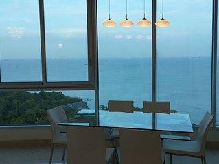 Oceanfront Luxury In A 5-Star Resort