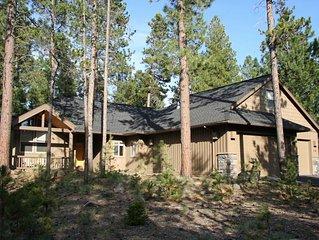 Executive Lodge Home