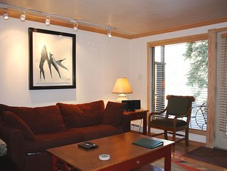 10-01: 1 Bdrm Condo - With ALL AMENITIES included