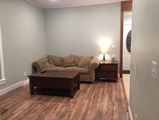 1st Class Rentals -  3 Bedroom Apartment downtown Oneonta