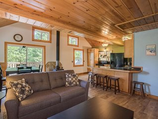 The East Hideaway Chalet