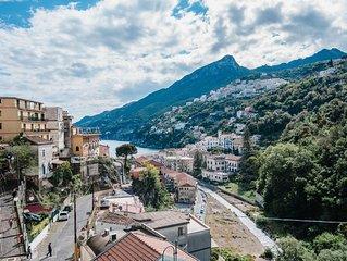 w/ Terrace in the Amalfi Coast