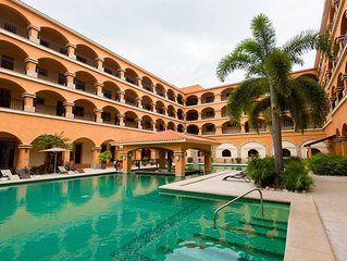 Georgeous Condo in the Heart of Huatulco