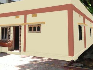 Individual house....