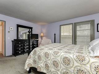 Quiet Townhouse on Warm Springs, close to lift, downtown, and Adams Gulch trails