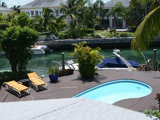 Canal Property With Dock /Gated Community/residential only