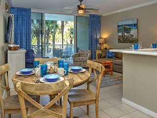 Pelican L04-Delightful 2 BR Condo- Completely updated and waiting for you!