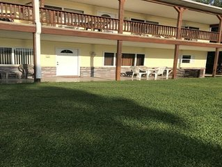 Paradise Cove Marine Resort-2