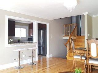 5 Br Modern and Elegant Home Getaway