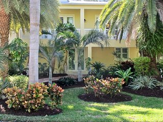 4 Bedroom 3 bath on beautiful Duck Key!
