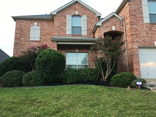 2104 Lindblad Ct. in Arlington, Texas 76013