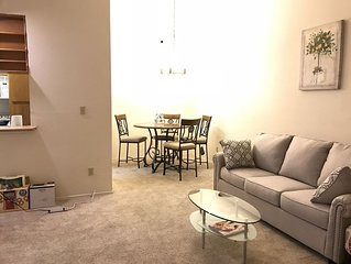 2Bedroom House Near Grocery Store